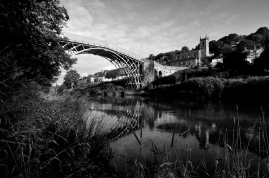 Ironbridge, Telford, UK